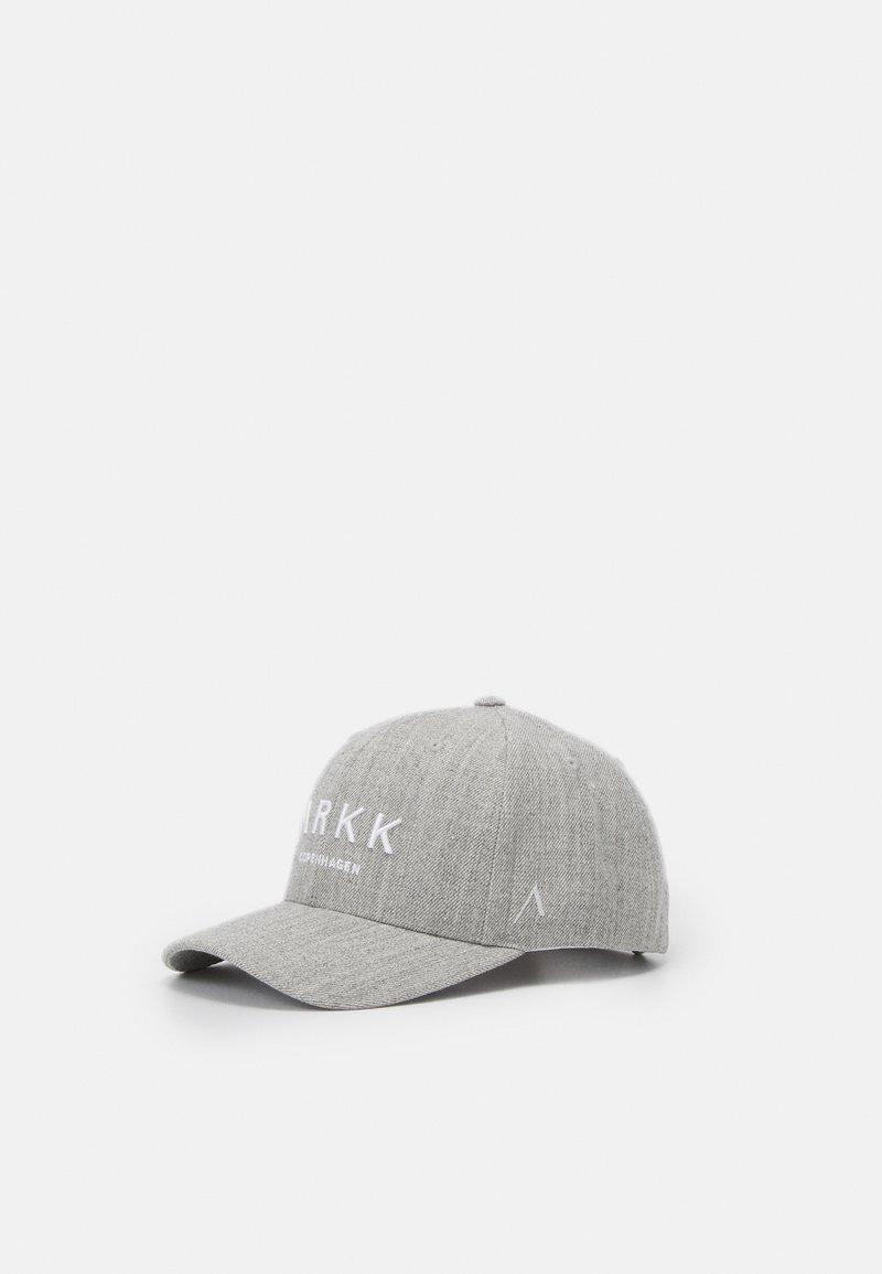ARKK Copenhagen - UNISEX - Cap - grey
