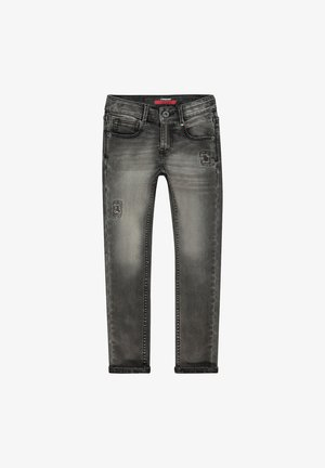 ALESSANDRO - Jeans Skinny Fit - dark grey vintage