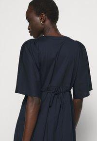 WEEKEND MaxMara - MERLOT - Jerseyklänning - ultramarine - 3
