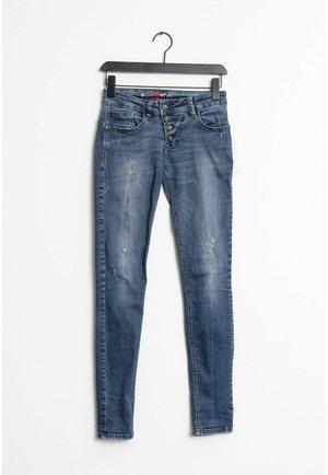 Jeans Skinny Fit - blue