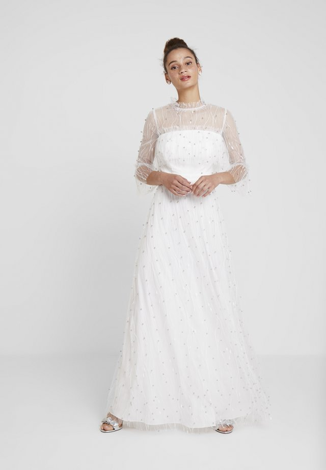 Occasion wear - ivory