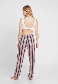 LASCANA - Pyjama bottoms - multi-coloured - 2