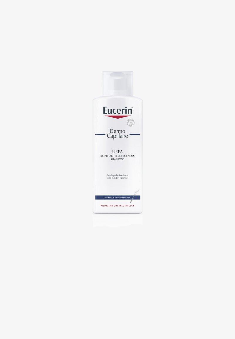 Eucerin - SHAMPOO KOPFHAUTBERUHIGENDES SHAMPOO DERMOCAPILLAIRE UREA, MILDE - Shampoo - -