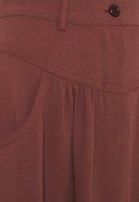 See by Chloé - A-line skirt - blushy tan - 6