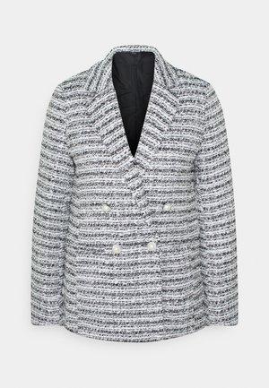 BOUCLE JACKET - Summer jacket - multi