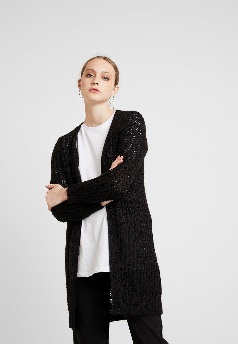 JDY - JDYHOLLIS  - Vest - black