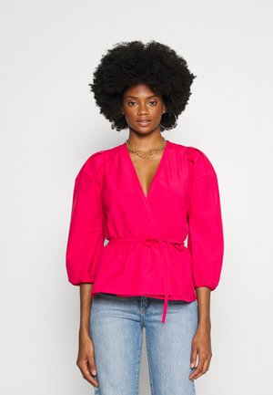 ANDRA - Blouse - pink love