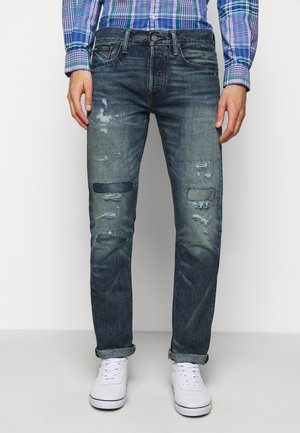 VARICK - Straight leg jeans - raemond