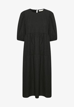 JOYEE DRESS - Day dress - black
