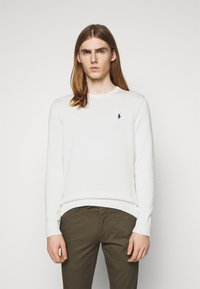 Polo Ralph Lauren - Neule - white - 0