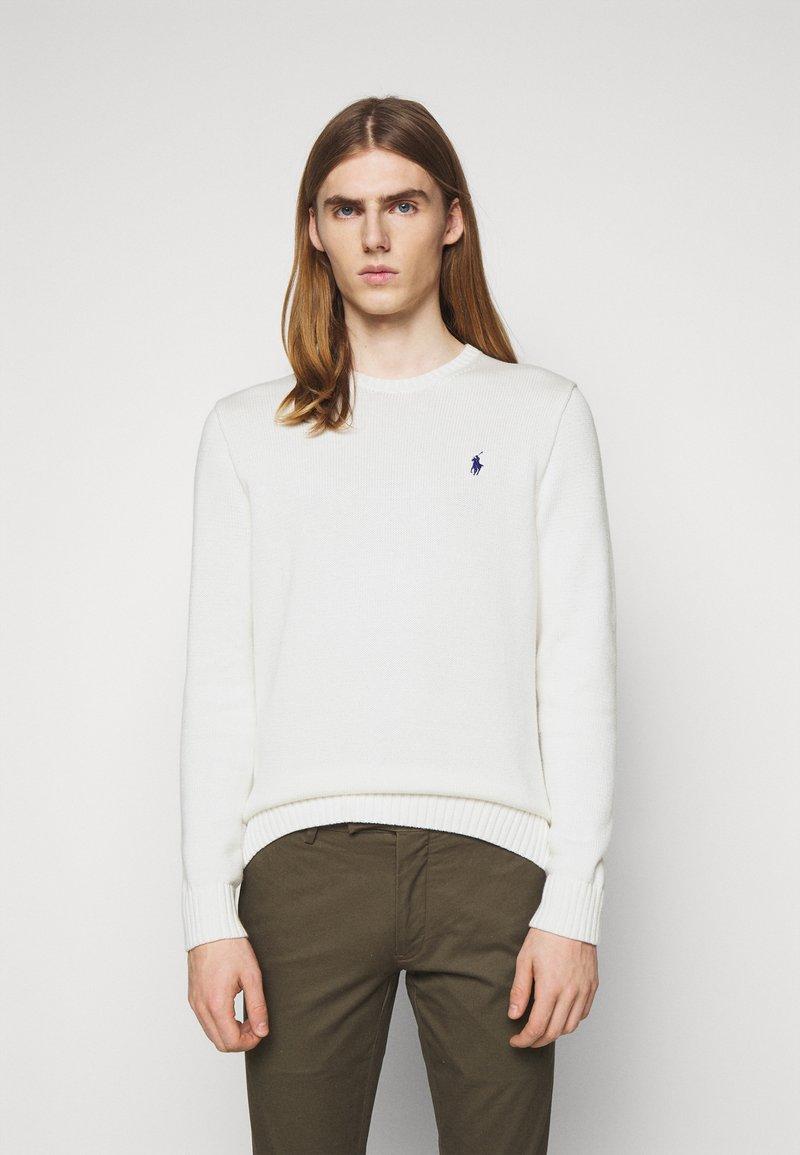 Polo Ralph Lauren - Neule - white