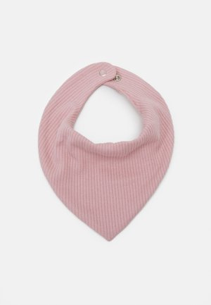 UNISEX - Ruokalappu - pink