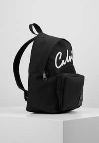 Calvin Klein Jeans - SPORT ESSENTIALS CAMPUS - Batoh - black - 4