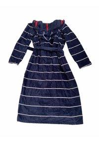 Carl Ross - Dressing gown - blue - 1