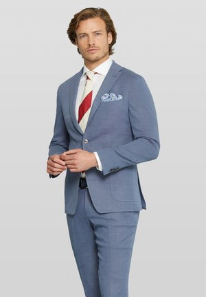 ELAX SPLIT - Suit jacket - blue