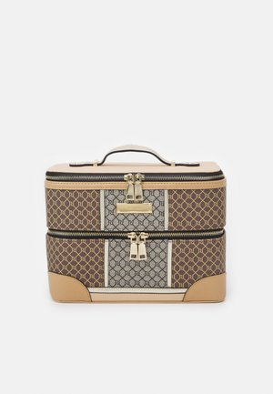 Trousse - brown