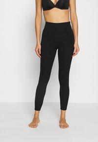 Spanx - PONTE REGULAR - Pyjamasbukse - classic black - 2