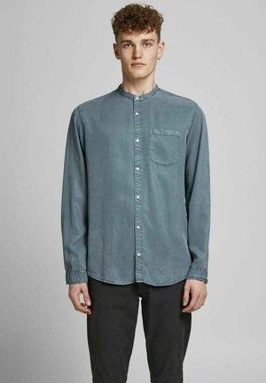 Skjorta - faded denim