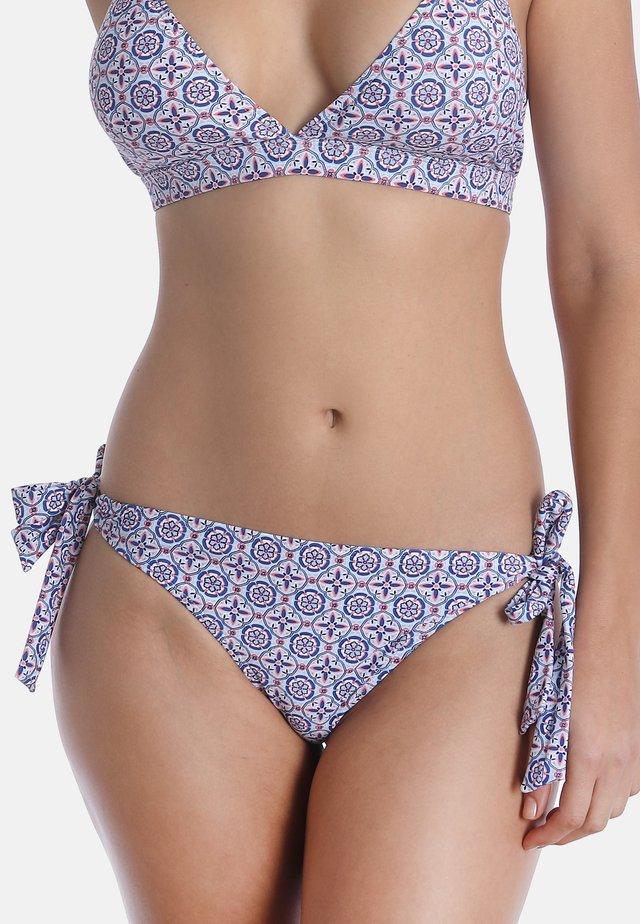 Bikini bottoms - sky blue