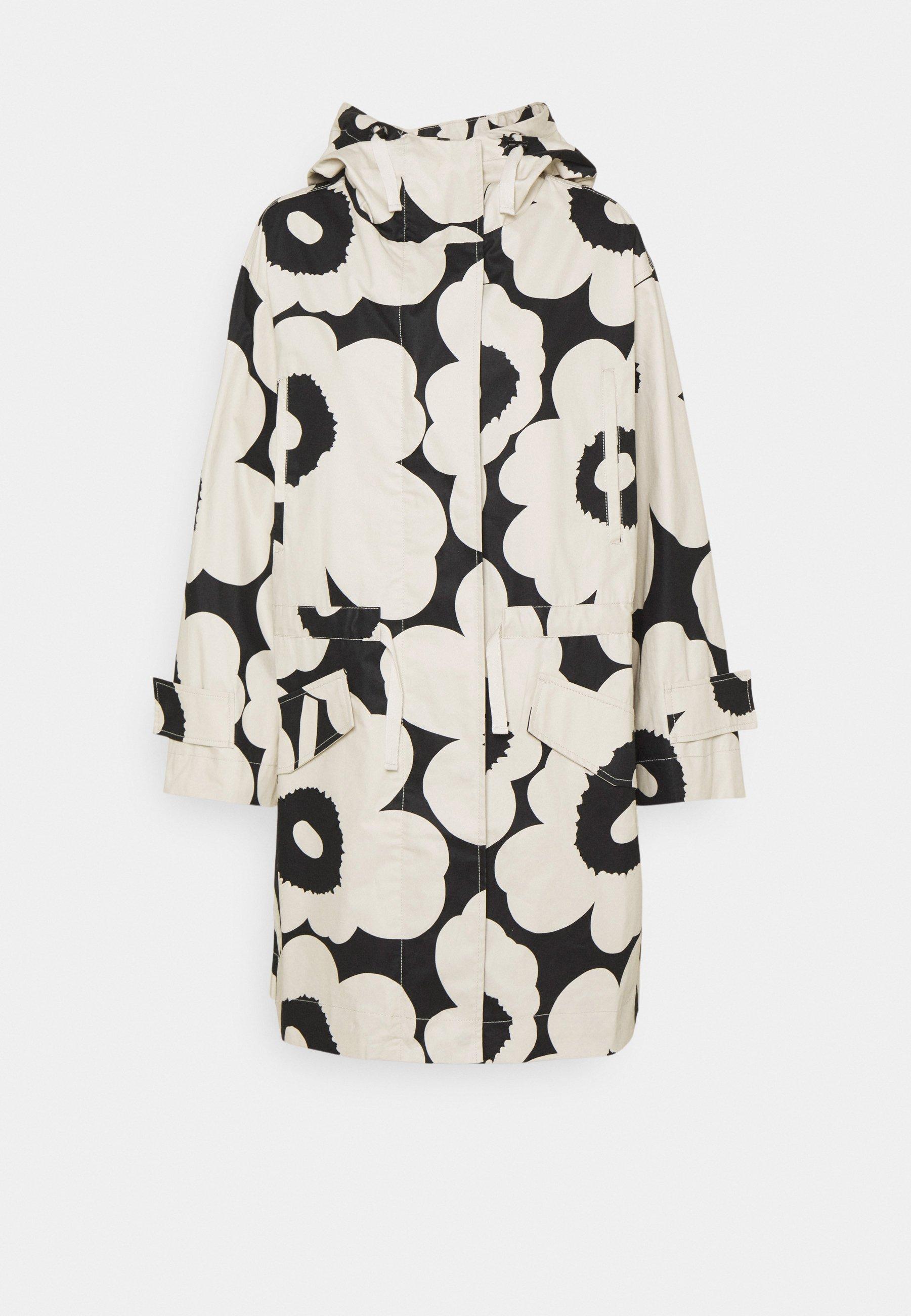 Women ROHKAISTA UNIKKO COAT - Classic coat