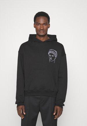 HOODIE VENUS - Sweater - black