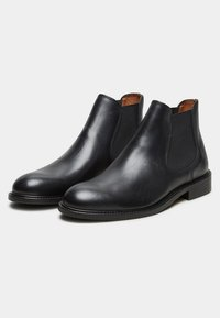 Selected Homme - CHELSEA - Bottines - black - 6