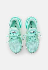 adidas Performance - ULTRABOOST CC_1 DNA  - Zapatillas de running neutras - clear mint/acid mint - 3