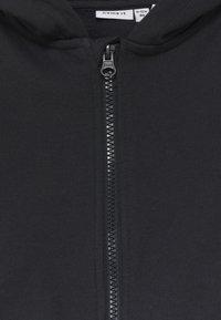 Name it - NMMTUBAS - Zip-up hoodie - dark navy - 2