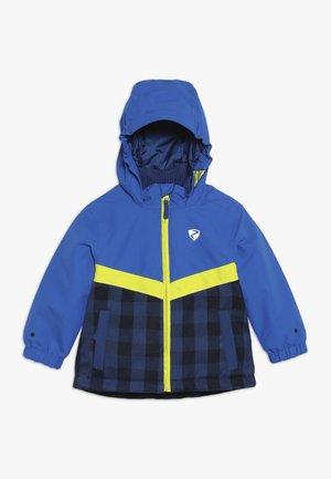 AMAI MINI - Lyžařská bunda - true blue