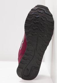 New Balance - GW500 - Sneaker low - red/white - 6