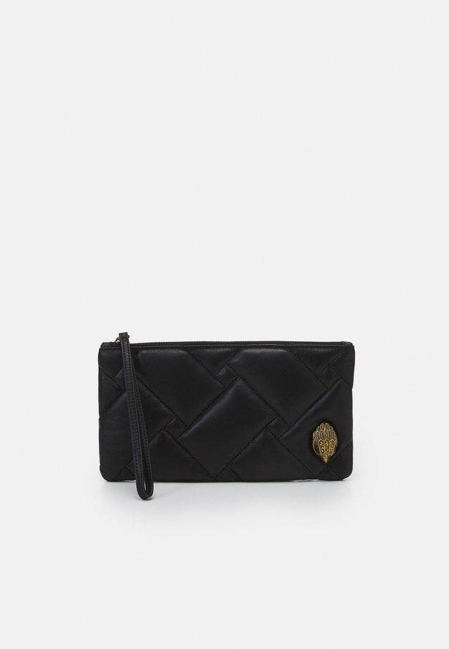 KENSINGTON SOFT POUCH - Wallet - black