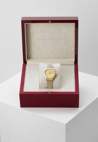 Salvatore Ferragamo - DUO WOMEN BRACELET - Watch - gold-coloured - 3