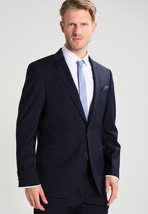 FLEXCITY-STRETCH SLIM FIT - Suit - marine