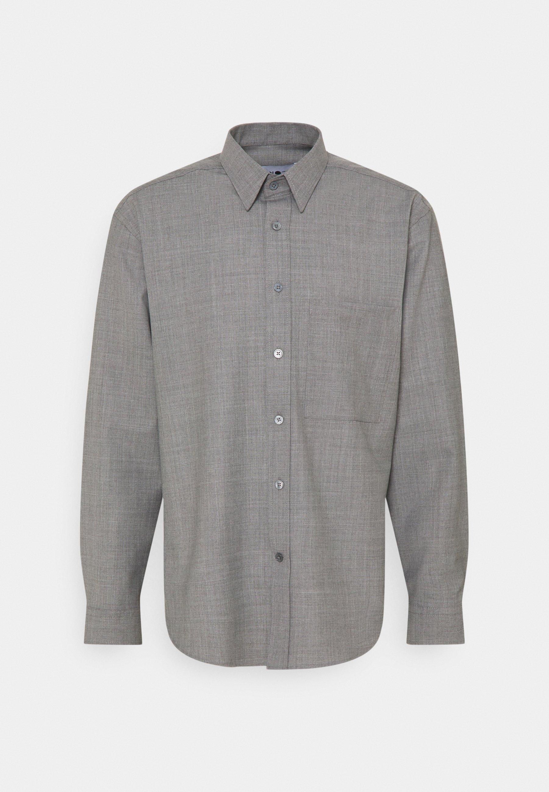 Homme ARTHUR  - Chemise - grey
