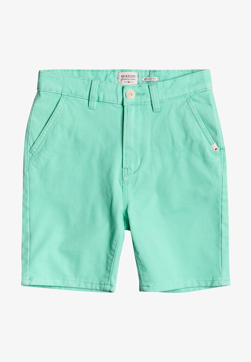 Quiksilver - Shorts - cabbage