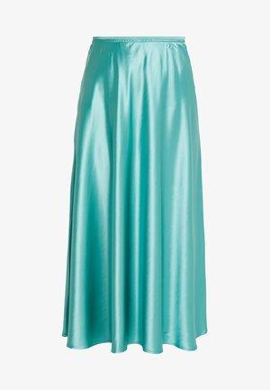 ALSOP SKIRT - Áčková sukně - beryl green