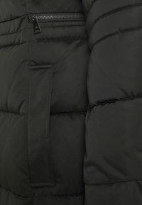 Ted Baker - SAMIRA PADDED COAT - Winter coat - black - 7