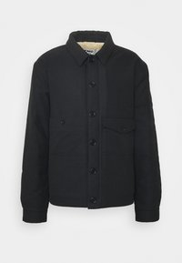 YMC You Must Create - PINKLEY JACKET - Zimní bunda - black - 5