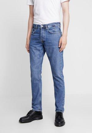 Jeans slim fit - blue medium wash