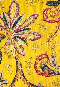 Desigual - ADRIANA - Kjole - yellow - 2