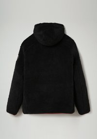 Napapijri - TEIDE - Fleece jumper - black - 1