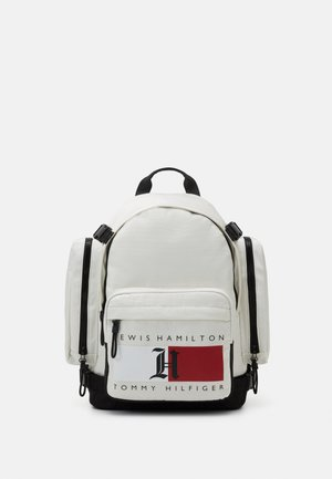 BACKPACK UNISEX - Sac à dos - ivory