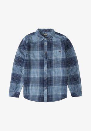 COASTLINE   - Shirt - slate blue