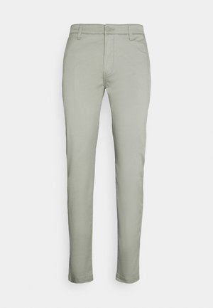 SLIM - Pantalones chinos - greens