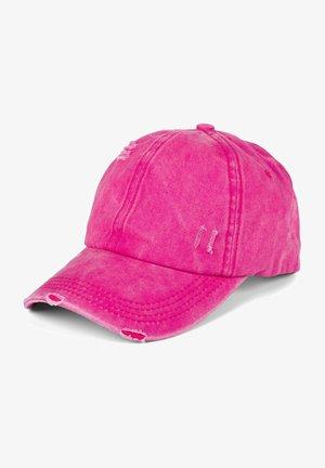 Cap - pink