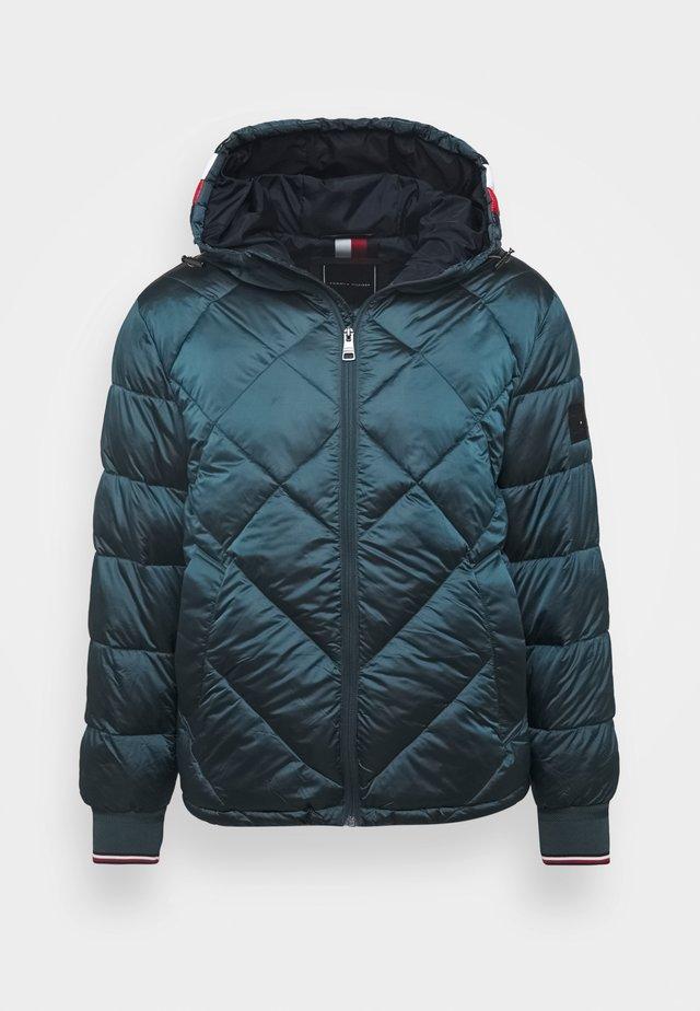 TWO TONES - Zimní bunda - blue