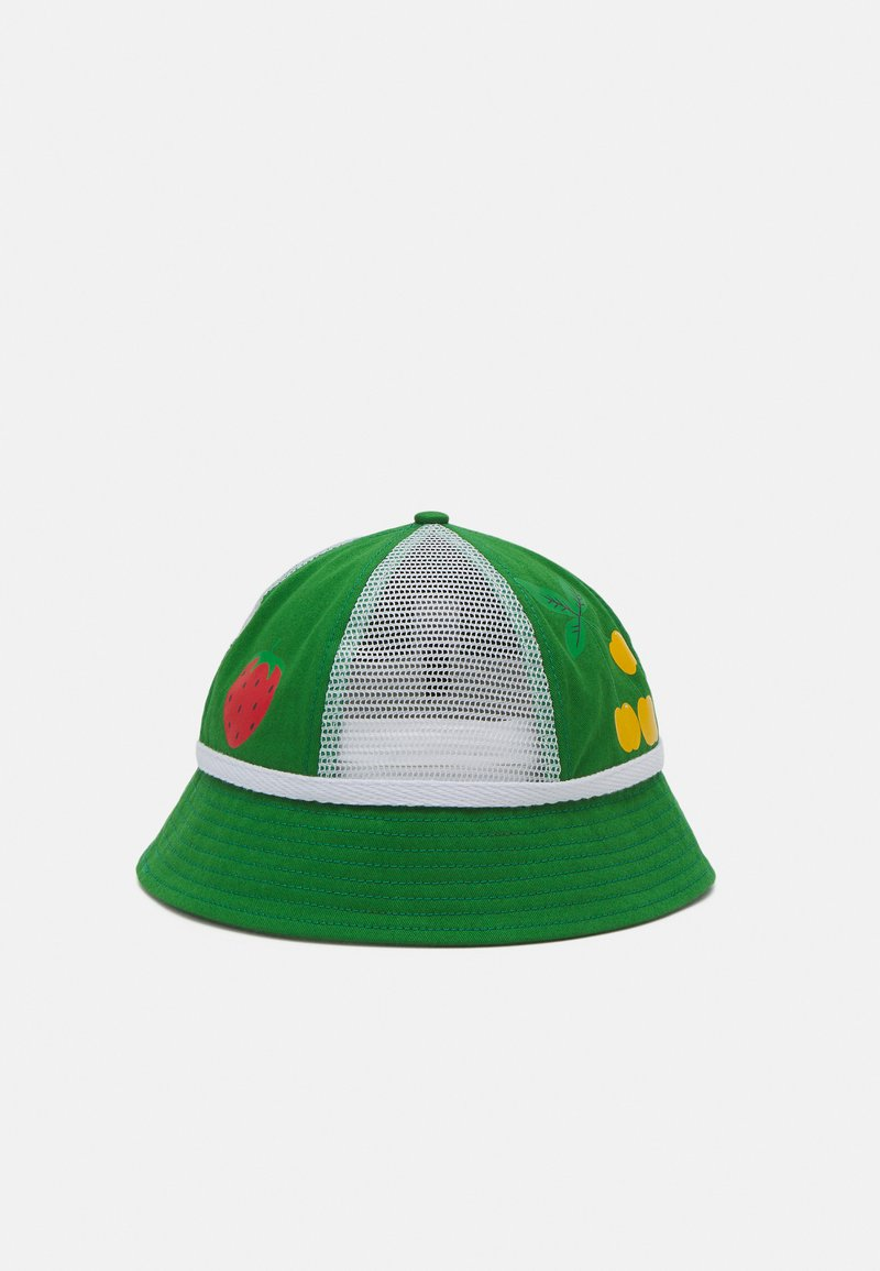 Mini Rodini - SUN HAT UNISEX - Hat - green