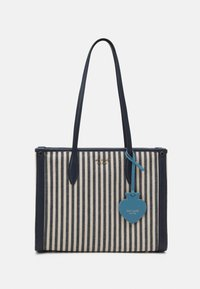 kate spade new york - MEDIUM TOTE - Handbag - blue - 1