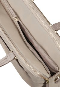 Samsonite - ZALIA - Laptop bag - beige - 2