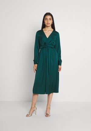 VICAMELLIA ANKLE DRESS - Cocktail dress / Party dress - botanical garden